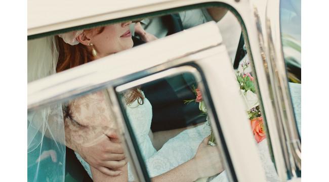 Лучший автопрокат для вашей свадьбы!
